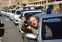 Кадр Такси