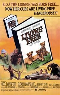 Постер Живущие свободными