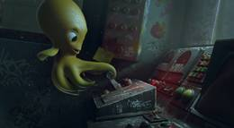 """Кадр из фильма """"Подводная эра"""" - 2"""
