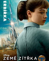 """Постер из фильма """"Земля будущего"""" - 7"""