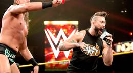 "Кадр из фильма ""WWE NXT"" - 1"