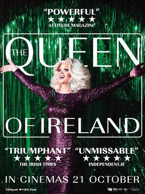 The Queen of Ireland