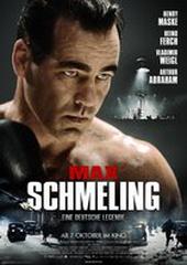 Макс Шмелинг: Боец Рейха