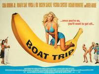 Постер Морское приключение