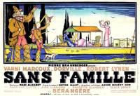 Постер Без семьи
