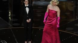 """Кадр из фильма """"83-я церемония вручения премии «Оскар»"""" - 2"""