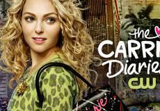 «Дневники Кэрри» расскажут  о юности героинь «Секса в большом городе»