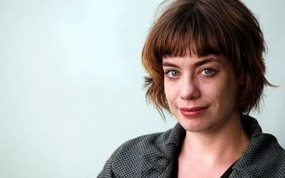 Интервью с британским кинокритиком Ханной Макгилл