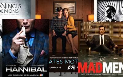 Кино vs ТВ: Почему сериалы важнее большого кино