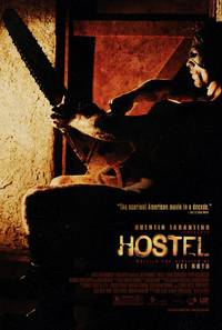 Постер Хостел