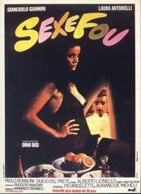 Постер Безумный секс