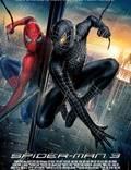 """Постер из фильма """"Человек-паук 3"""" - 1"""