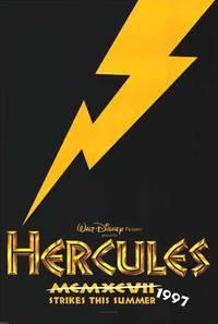 Постер Геркулес