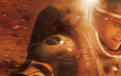 В кино на этой неделе: Питер Пен, Мэтт Дэймон на Марсе и 100 фильмов за 100 минут