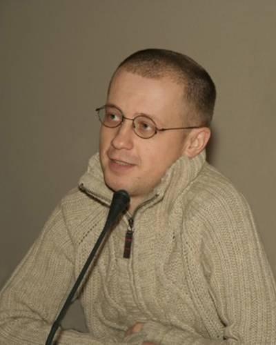Игорь Стрембицкий фото