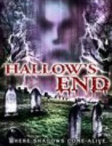Конец Хэллоуина (видео)
