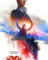 "Постер из фильма ""Три икса: Мировое господство (xXx: Реактивизация)"" - 7"