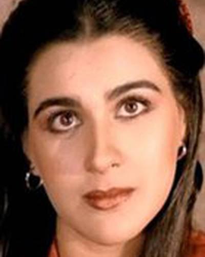Амрита Сингх фото