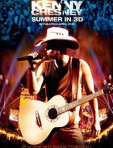Кенни Чесни: Лето в 3D