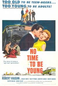 Постер Не время быть молодым