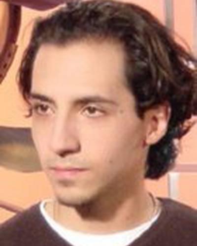 Луис Салинас фото