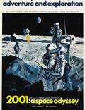 """Постер из фильма """"2001 год: Космическая одиссея"""" - 1"""