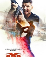 "Постер из фильма ""Три икса: Мировое господство (xXx: Реактивизация)"" - 4"