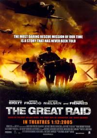 Постер Великий рейд