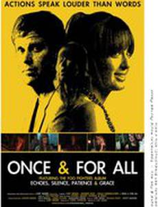 Once & For All