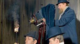 "Кадр из фильма ""Шерлок Холмс и доктор Ватсон: Знакомство"" - 2"