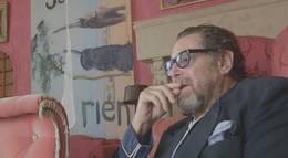 """Кадр из фильма """"Джулиан Шнабель: Частный портрет"""" - 2"""
