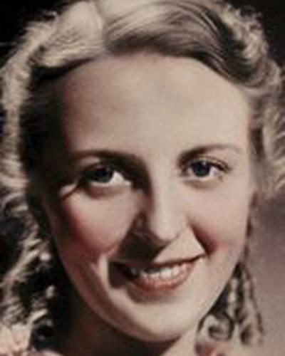 Эльжбета Барщевска фото