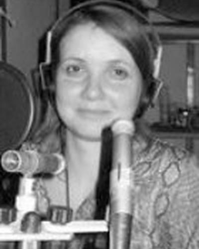 Екатерина Тоборовец фото