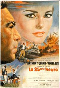 Постер 25-й час