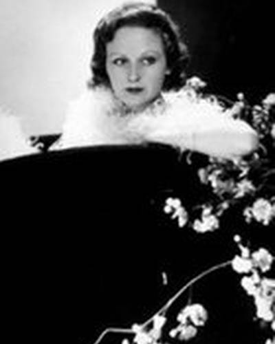 Дороти Джордан фото