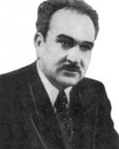 Алескер Алекперов фото