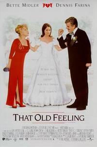Постер Это старое чувство