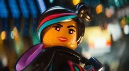 """Кадр из фильма """"Lego фильм"""" - 1"""