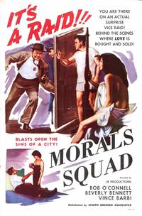 Постер Morals Squad