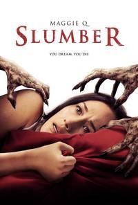 Постер Сламбер: Лабиринты сна