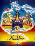 """Постер из фильма """"Аладдин"""" - 1"""