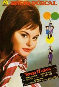 Постер Семнадцатилетняя