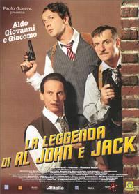 Постер Приключения гангстеров в Нью-Йорке