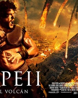 """Постер из фильма """"Помпеи"""" - 3"""