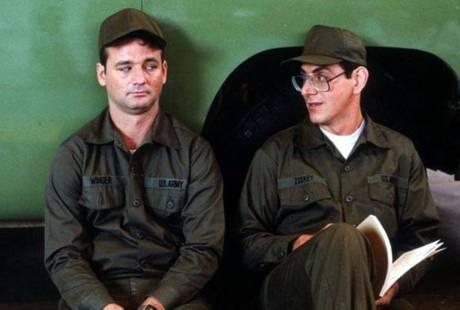 Армейская комедия «Добровольцы поневоле» станет сериалом