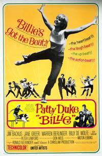 Постер Билли