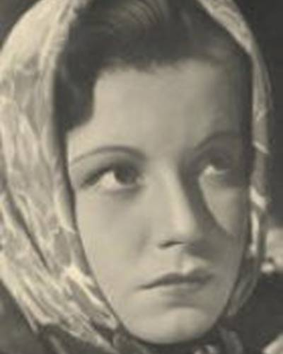 Мария Лэндрок фото