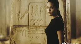 """Кадр из фильма """"Лара Крофт: Расхитительница гробниц 2 – Колыбель жизни"""" - 1"""