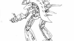 """Кадр из фильма """"Бионикл: Маска света (видео)"""" - 1"""