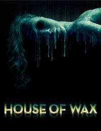 Постер Дом восковых фигур